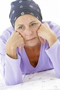 Lower survival rates in women with breast cancer diagnosed with depression