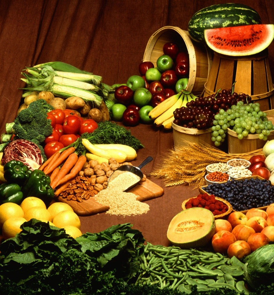 HAVING A DIET RICH IN FIBER LEADS TO A BETTER AND DEEPER SLEEP