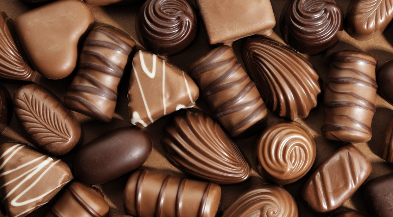 The benefits of chocolate during pregnancy