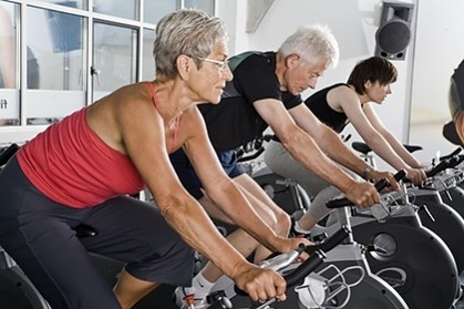 Exercise may slow brain aging by 10 years for older people
