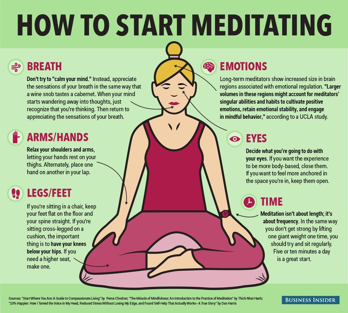 Study Reveals Benefits of Vacation and Meditation