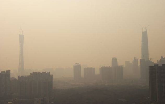 Long-term exposure to air pollution linked to high blood pressure