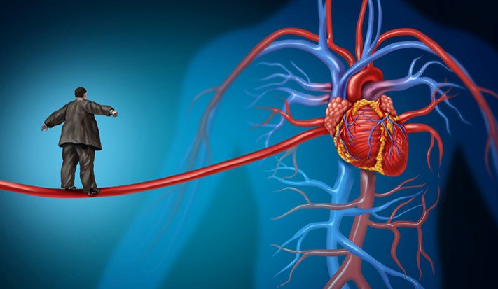 Diabetes drug reduces risk of heart failure and may prevent it