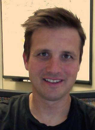 Dr. Matthew Bogyo