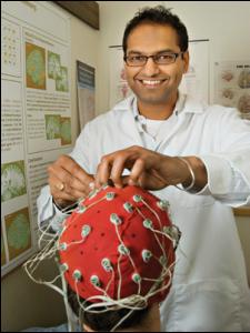Dr. Charan Ranganath