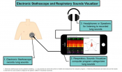 New electronic stethoscope and computer program diagnose lung conditions