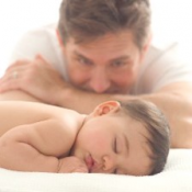 Poor infant sleep may predict problematic toddler behavior